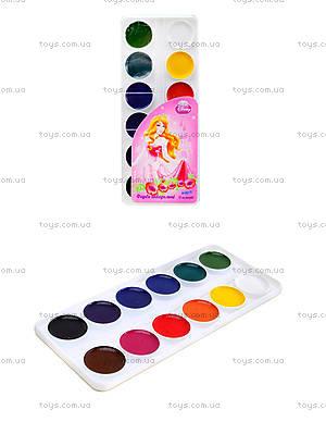 Краски акварельные Princess, P13-061K