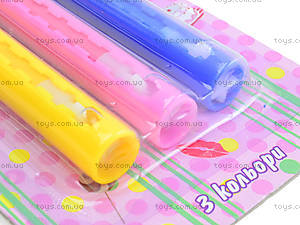 Краски для лица Pop Pixie, 3 цвета, PP13-078K, купить