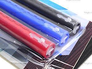 Краски для лица Spider Man, 3 цвета, SM13-078K, купить