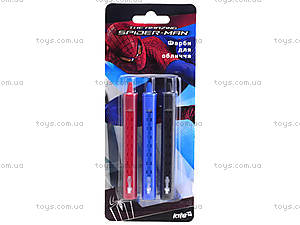 Краски для лица Spider Man, 3 цвета, SM13-078K, цена