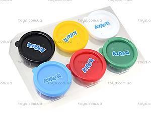 Краски пальчиковые для детей Hello Kitty, HK15-064K, цена
