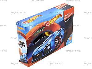 Краски пальчиковые Hot Wheels, HW15-064K, игрушки