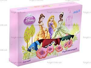 Краски пальчиковые Princess, P13-064K, цена