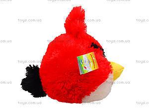 Мягкая красная птичка Angry Birds, 43.02.02, купить