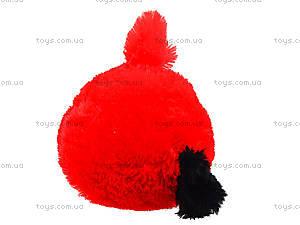 Мягкая красная птичка Angry Birds, 43.02.02, фото