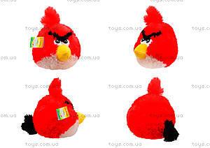 Мягкая красная птичка Angry Birds, 43.02.02
