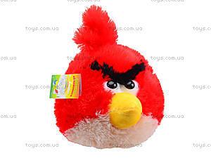 Мягкая красная птичка Angry Birds, 43.02.02, отзывы