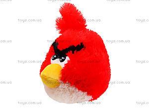 Игрушка для детей Angry Birds «Красная птица», 43.02.01, цена