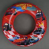 Красный круг с машинками Тачки, 779-705, фото