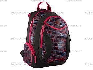 Красный рюкзак Kite Style, K14-852