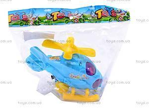Красочный вертолетик, DM8897-2, игрушки