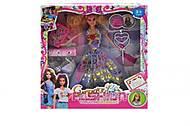 Красивая кукла с аксессуарами, V28-D, купить