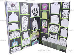 Креативная раскраска для детей, К163001У, фото