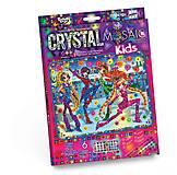 Креативная CRYSTAL MOSAIC KIDS, CRMk-01-02, фото