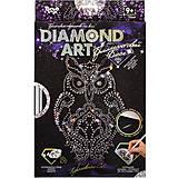 Креативное творчество Данко DIAMOND ART, DAR-01-02, отзывы