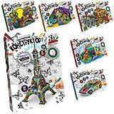 Креативное творчество «Расписной конструктор», 3DK-01-01, цена