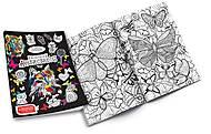 Креативное творчество с фломастерами, RA-01-01, купить