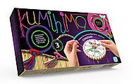 Креативный набор «KUMIHIMO» для плетения, KMX-01-02, отзывы