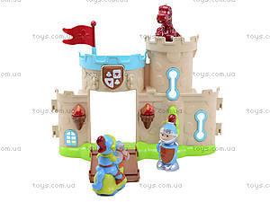 Музыкальная крепость с фигурками, 1166, купить