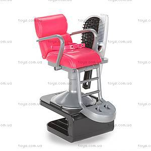 Кресло для куклы Bratz «Талантливый парикмахер», 512691