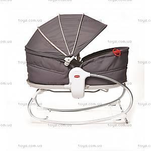 Кресло-качалка-кроватка 3 в 1 «Мамина любовь», 1801706130, купить