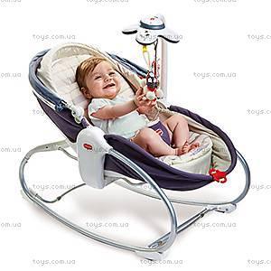 Кресло-качалка-кроватка 3 в 1 «Мамина любовь», 1801706130, отзывы