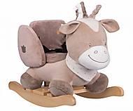 Кресло-качалка «Лошадка Ноа», 777353, toys.com.ua