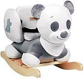 Кресло качалка «Пандочка Лулу», 963367, магазин игрушек