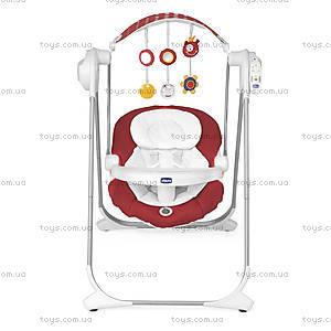 Кресло-качалка Polly Swing Up, красное, 79110.71, игрушки