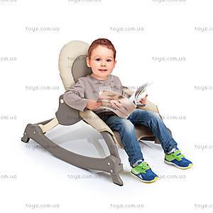 Кресло-качалка Weina MusiCozzi Magic, цвет шоколадный, 4003.101.01, отзывы