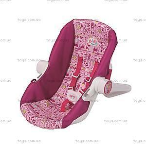 Кресло-люлька для куклы Baby Born «Комфортное путешествие», 819586