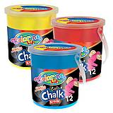 Карандаши цветные Jumbo 6 цветов 12 шт, 32988PTR, детский