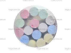 Мел цветной Kite Rachael Hale, 15 штук, R14-074K, фото