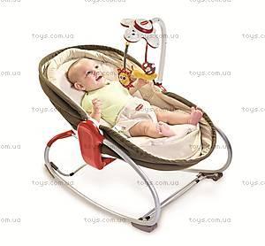 Кресло-кроватка-качалка 3 в 1 «Мамина любовь», 1800306830, фото
