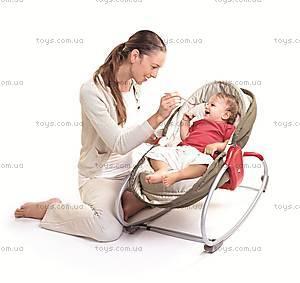 Кресло-кроватка-качалка 3 в 1 «Мамина любовь», 1800306830, отзывы
