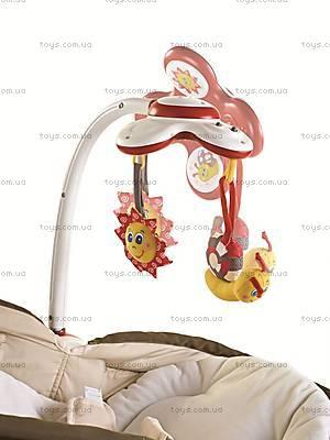 Кресло-кроватка-качалка 3 в 1 «Мамина любовь», 1800306830, игрушки