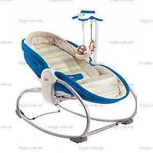 Кресло-качалка-кроватка «Мамина любовь», 1801206830