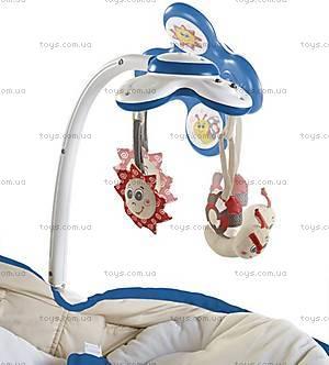 Кресло-качалка-кроватка «Мамина любовь», 1801206830, цена
