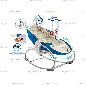 Кресло-качалка-кроватка «Мамина любовь», 1801206830, игрушки