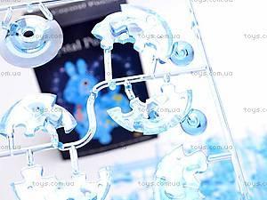 Кристальный пазл «Ослик», 9030, фото