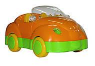 Игрушечный автомобиль «Кроха», 2356