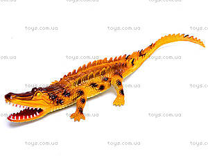 Крокодил-пищалка, D803, фото