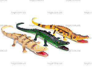 Крокодил-пищалка, D803