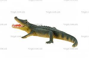 Игровая фигурка Bullyland «Крокодил», 63690