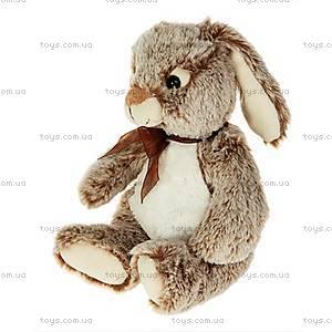 Мягкая игрушка «Кролик Пушистик», 20 см, 41-1078A6, купить