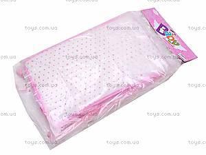 Кроватка для куклы , 6868-2, фото