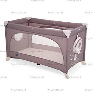 Кроватка-манеж для малышей Easy Sleep, 79087.91