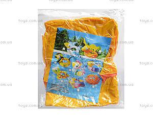 Круг для плавания, рисунки со зверьками, BT-IG-0045, цена
