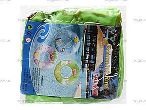 Круг надувной «Мультфильмы», BT-IG-0010, цена