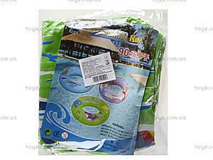 Детский надувной круг с ручками, BT-IG-0011, игрушки